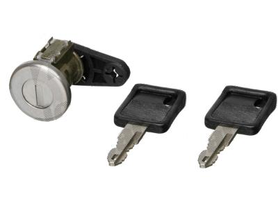Uložak brave (prednji levi) Renault 19 88- + ključevi