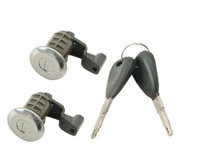 Uložak brave Renault Master 98-07 + ključevi