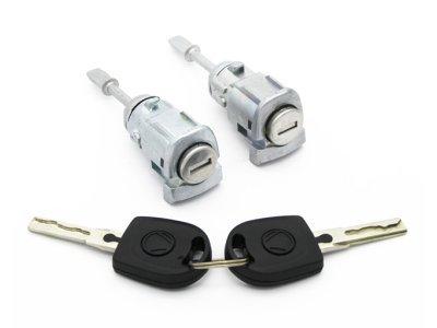 Uložak brave (set) Audi, Seat, Volkswagen