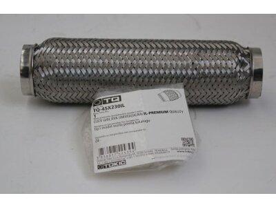 Univerzalna fleksibilna cev 45X230 mm