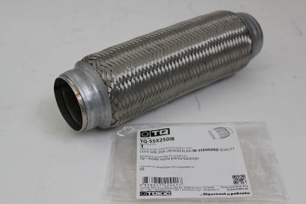 Univerzalna fleksibilna cev 55X230 mm