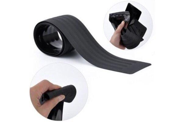 Univerzalna zaščita odbijača, guma, 90 cm