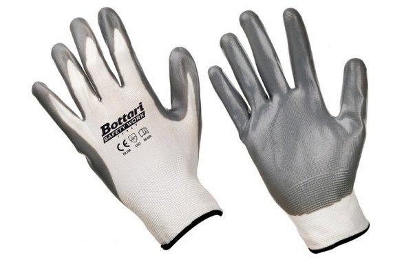 Univerzalne delovne rokavice Bottari, 1 par, 24200