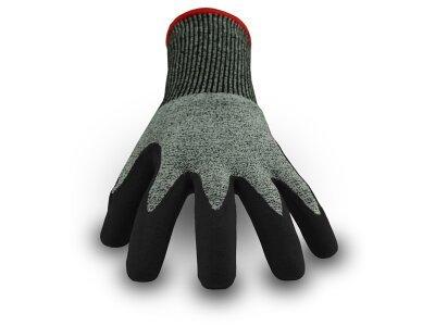 Univerzalne delovne rokavice proti urezninam - Siluxparts