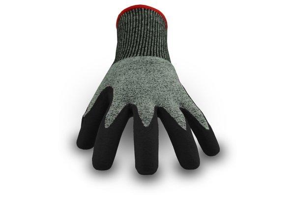 Univerzalne radne rukavice sa zaštitom od rezanja - Silux parts
