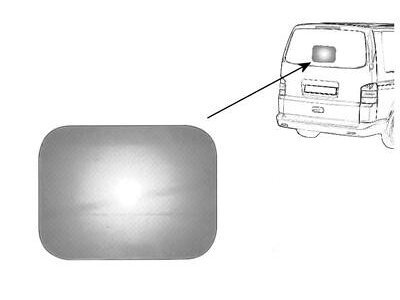 Univerzalne širokokutne leće 200 x 150mm