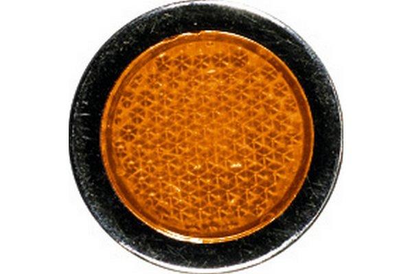 Univerzalni odsevniki 6 kosov oranžna, 60828