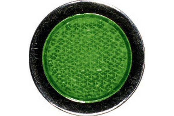 Univerzalni odsevniki 6 kosov zelena, 60829