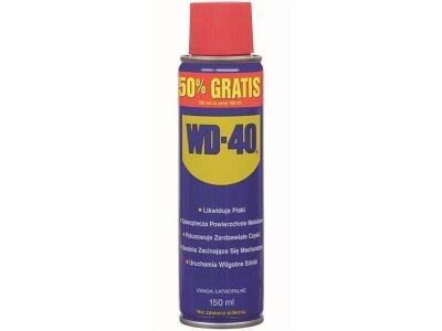 Univerzalni sprej WD-40 100 ml + 50 ml GRATIS