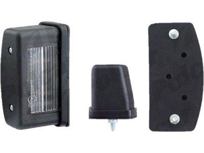 Univerzalno osvetlenje tablice, LED