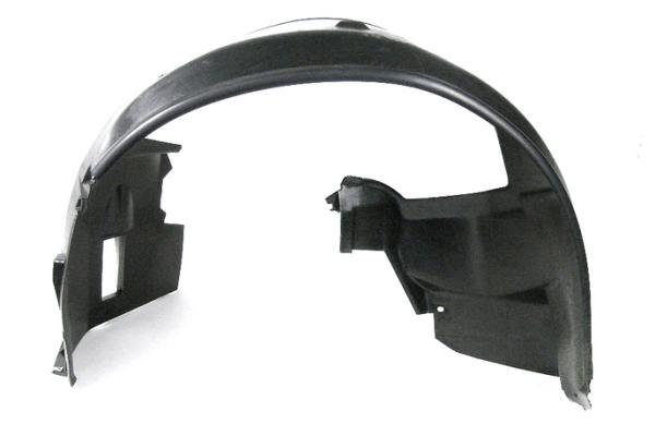Unutarnja zaštita blatobrana BMW E36 91-99 Limo