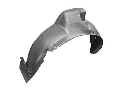 Unutarnja zaštita blatobrana Ford GALAXY 95-