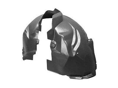Unutarnja zaštita blatobrana Ford Galaxy/S-Max 06-
