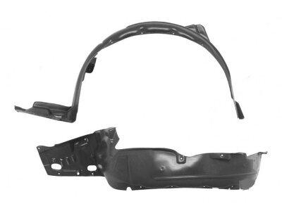 Unutarnja zaštita blatobrana Honda Accord 02-