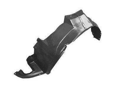 Unutarnja zaštita blatobrana Hyundai Matrix 01-08
