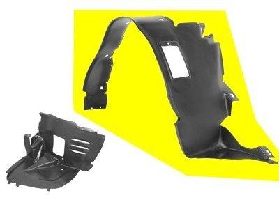 Unutarnja zaštita blatobrana Mercedes-Benz C W202 93-00 stražnji dio