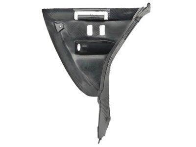 Unutarnja zaštita blatobrana (prednji) BMW E46 Coupe 98-