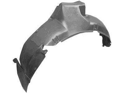 Unutarnja zaštita blatobrana Seat Alhambra 96-01