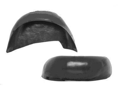 Unutarnja zaštita blatobrana (stražnja) Fiat BRAVO/BRAVA 95-01