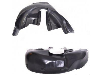Unutarnja zaštita blatobrana (stražnja) VW PASSAT B5 96-00