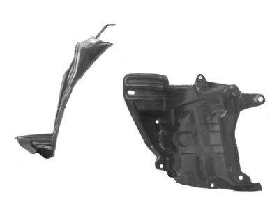 Unutarnja zaštita blatobrana Toyota Avensis 00-03