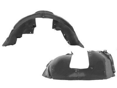 Unutrašnja zaštita blatobrana BMW E38 7 94-01