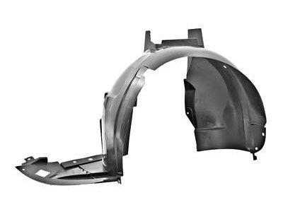 Unutrašnja zaštita blatobrana Citroen C3 06-09