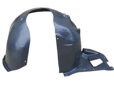 Unutrašnja zaštita blatobrana Citroen C3 09-
