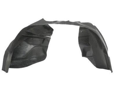 Unutrašnja zaštita blatobrana (komplet) Peugeot Boxer 06-