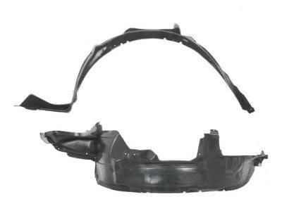 Unutrašnja zaštita blatobrana Mazda 323 94-98