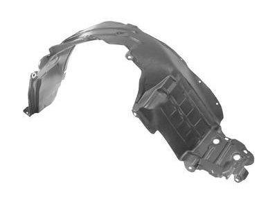 Unutrašnja zaštita blatobrana Nissan Primera 02-