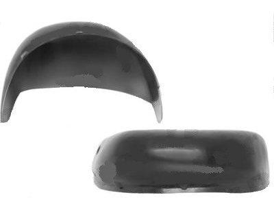 Unutrašnja zaštita blatobrana (zadnja) Daewoo Lanos 97-00 HB