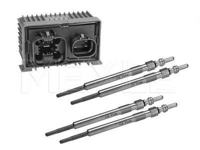 Upravljački uređaj 6148800018/S - Opel Corsa 06-