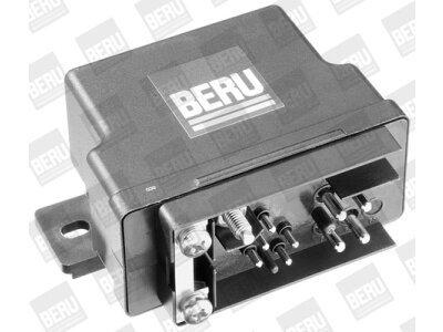 Upravljački uređaj BERGR074 - Mercedes-Benz 190 82-93
