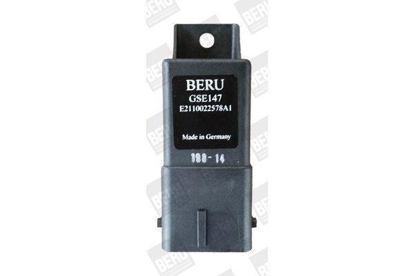 Upravljački uređaj BERGR081 - Audi, Seat, Škoda, Volkswagen