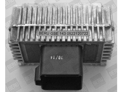 Upravljački uređaj BERGSE143 - Opel