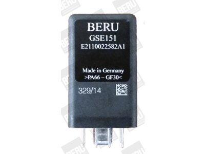 Upravljački uređaj BERGSE151 - Audi, Seat, Škoda, Volkswagen