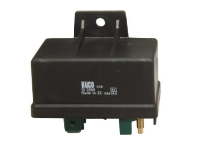 Upravljački uređaj HUC132088 - Citroen, Fiat, Mazda, Peugeot