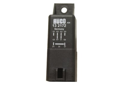 Upravljački uređaj HUC132172 - Honda