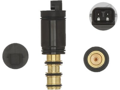 Upravljački ventil kompresora ZKK001A - Toyota Auris 07-12
