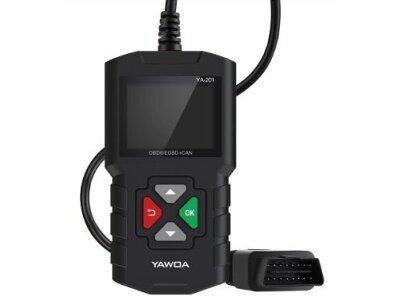 Uređaj za auto dijagnosticiranje YA201, OBD2