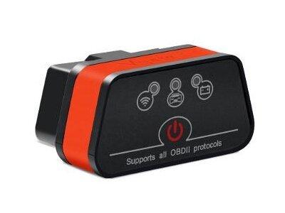 Uređaj za auto dijagnostiku iCar, OBD2, WiFi