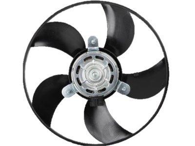 Ventilator bez kućišta 300523U2 - Fiat Albea/Palio, 320 mm