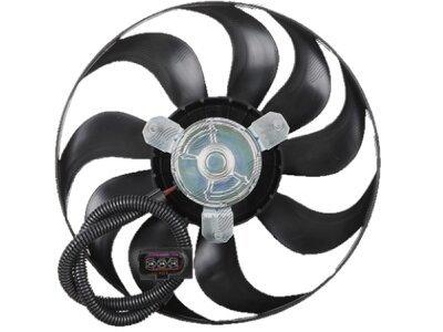 Ventilator bez kućišta 954123U3-Q - Volkswagen, Seat, Audi, 293 mm