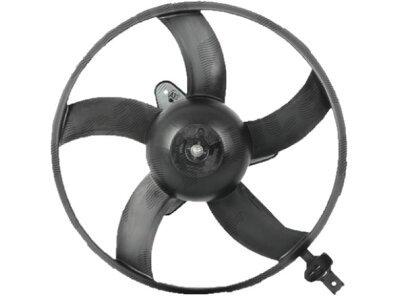 Ventilator bez kućišta 954623U2 - Volkswagen Passat 88-96, 280 mm