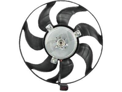 Ventilator bez kućišta Audi A1 1.4TFSI/2.0 TDi 295mm/150W