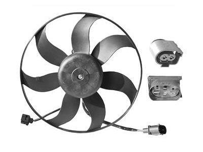 Ventilator bez kućišta Audi A3 1.4 TSi / 2.0 TDi 360mm/300W