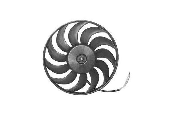Ventilator bez kućišta Audi A4 00- 1.6-2.0 320W / 400mm