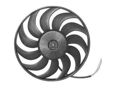 Ventilator bez kućišta Audi A6 01-04 320W