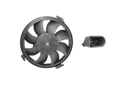 Ventilator bez kućišta Audi A6 97-
